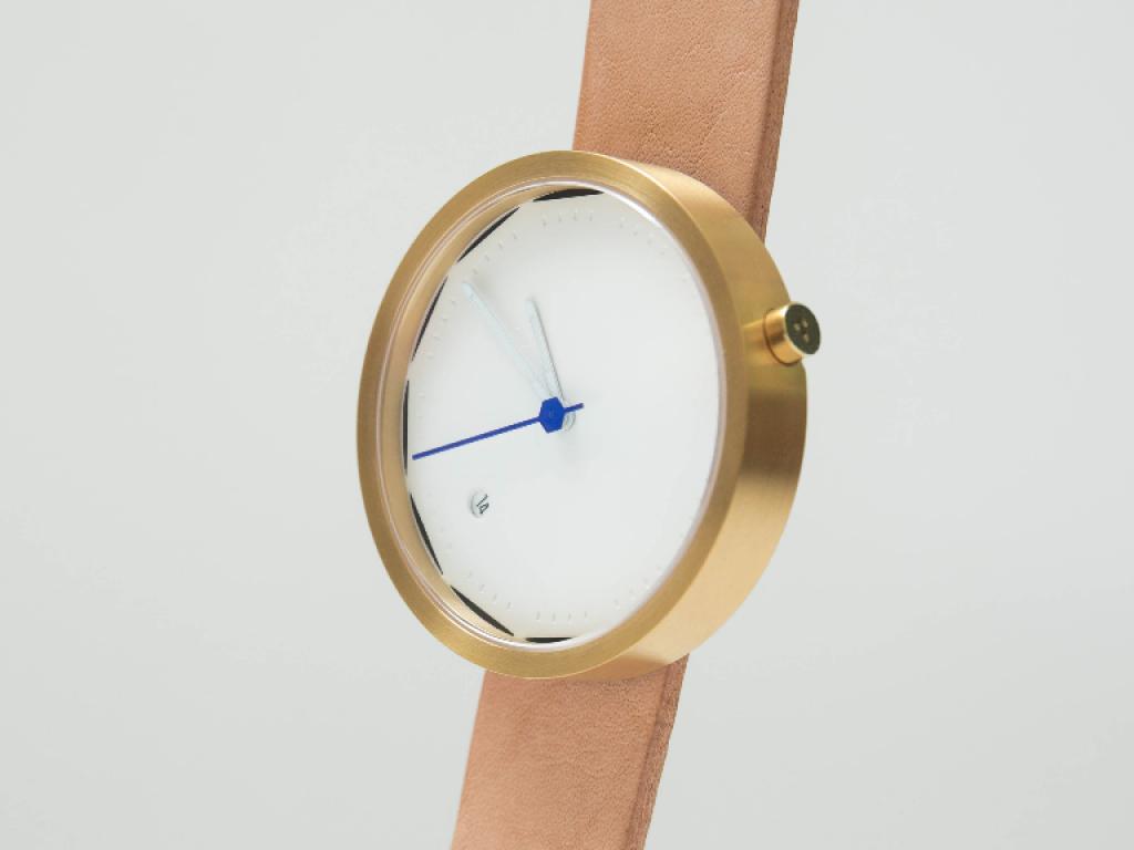 ∴ 商人藝術家 ∵『選』系列 選擇屬於你的經典錶款