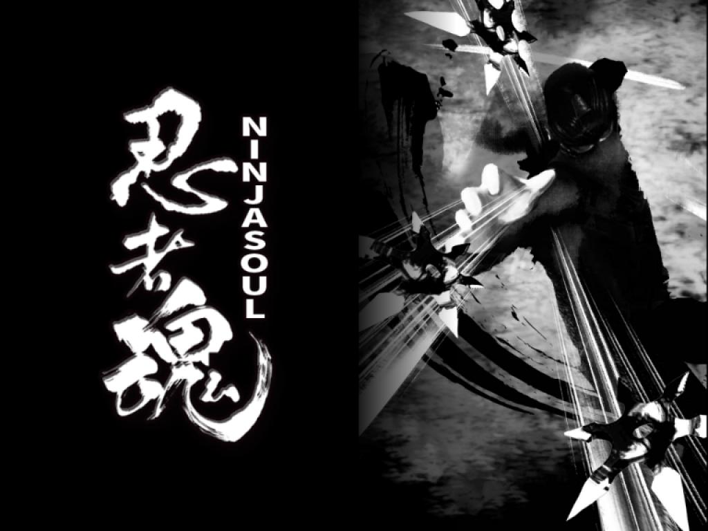忍者魂 - 桌上遊戲 NINJA SOUL