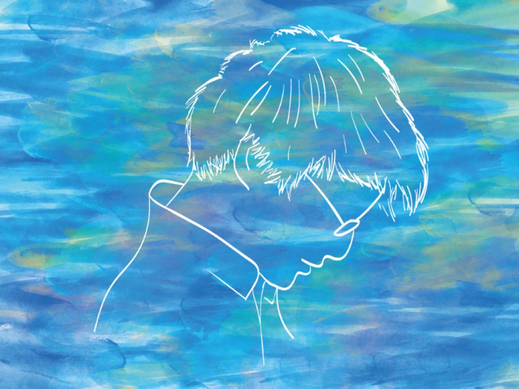 羅晧耘首張個人EP《浪》募資計劃