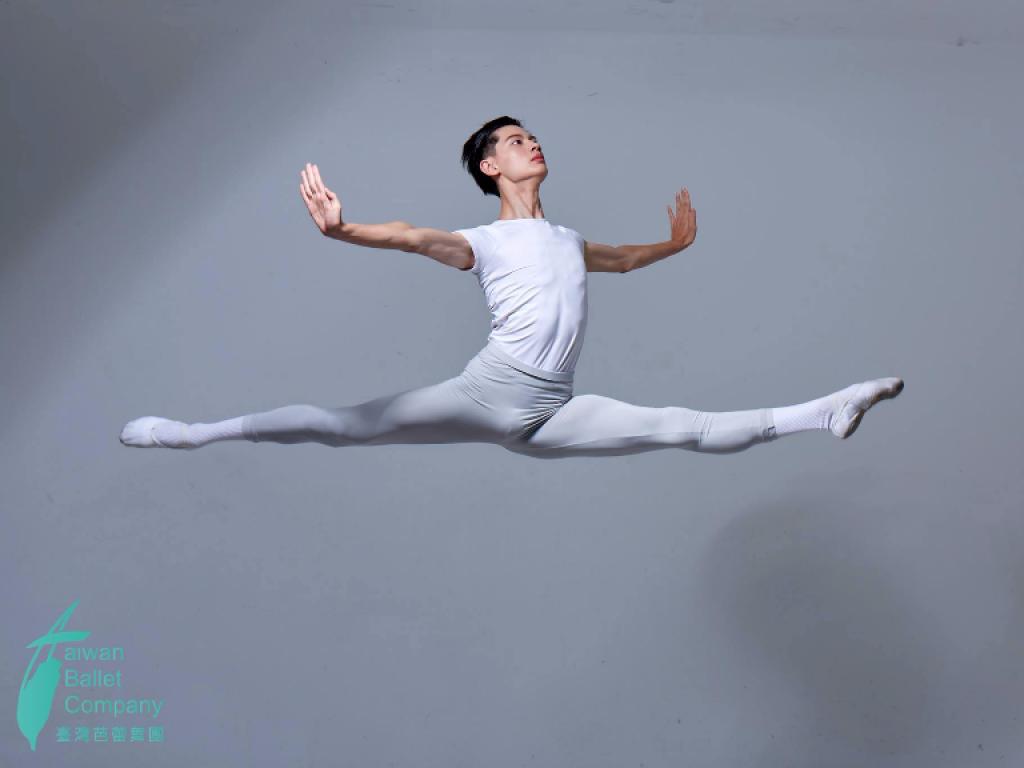 台灣芭蕾舞團 偏鄉巡演 創團募資計劃