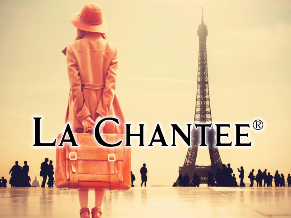 LA CHANTEE一個來自法國的無酒精刺鼻味香水