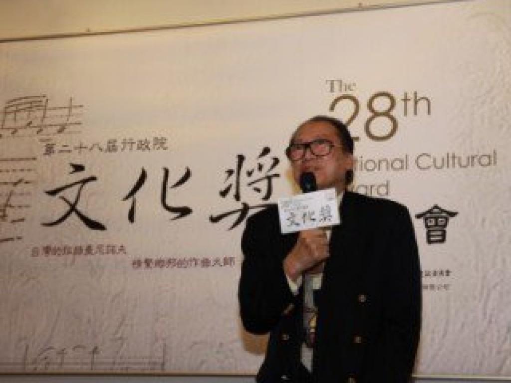 【四百年美麗島.一位蕭泰然】 蕭泰然75歲暨臺灣翠青20歲生日快樂音樂會