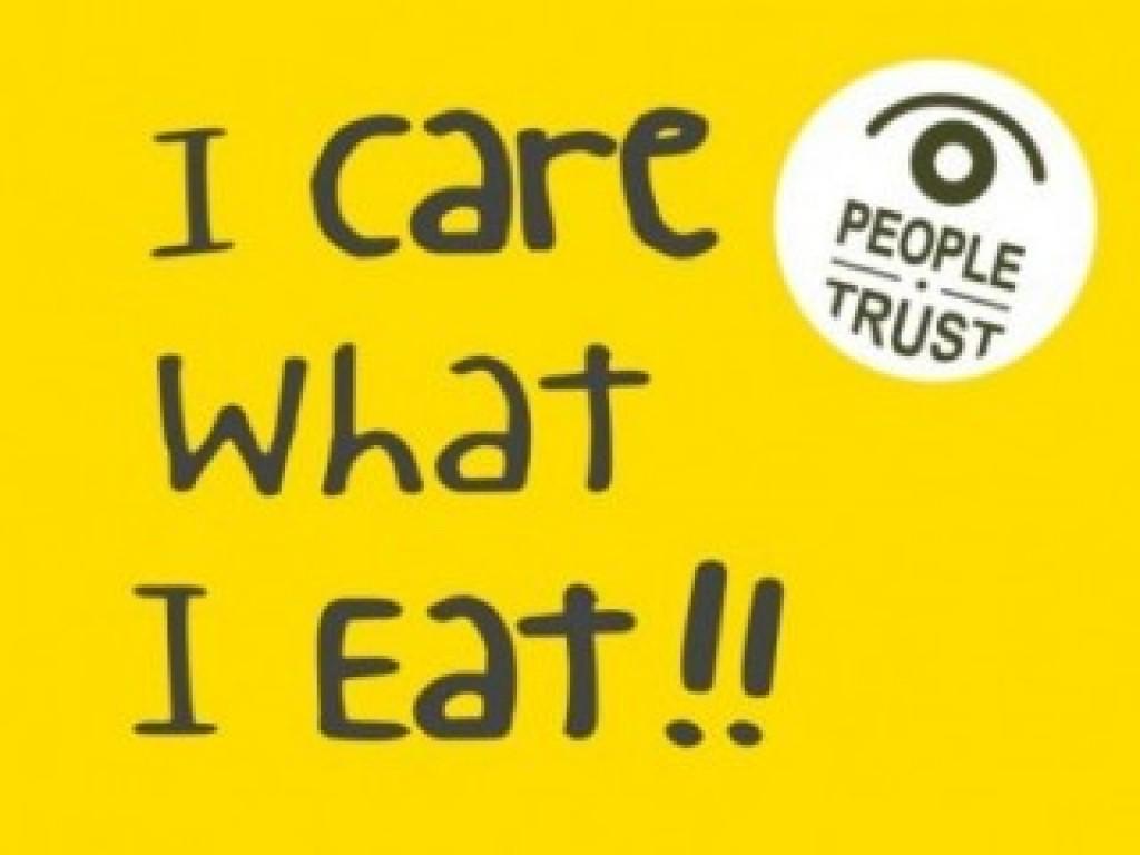 全民食品安心計劃  - I Care What I Eat