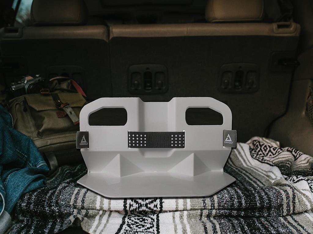 愛爾蘭-Stayhold-車用後廂止滑定位擋板