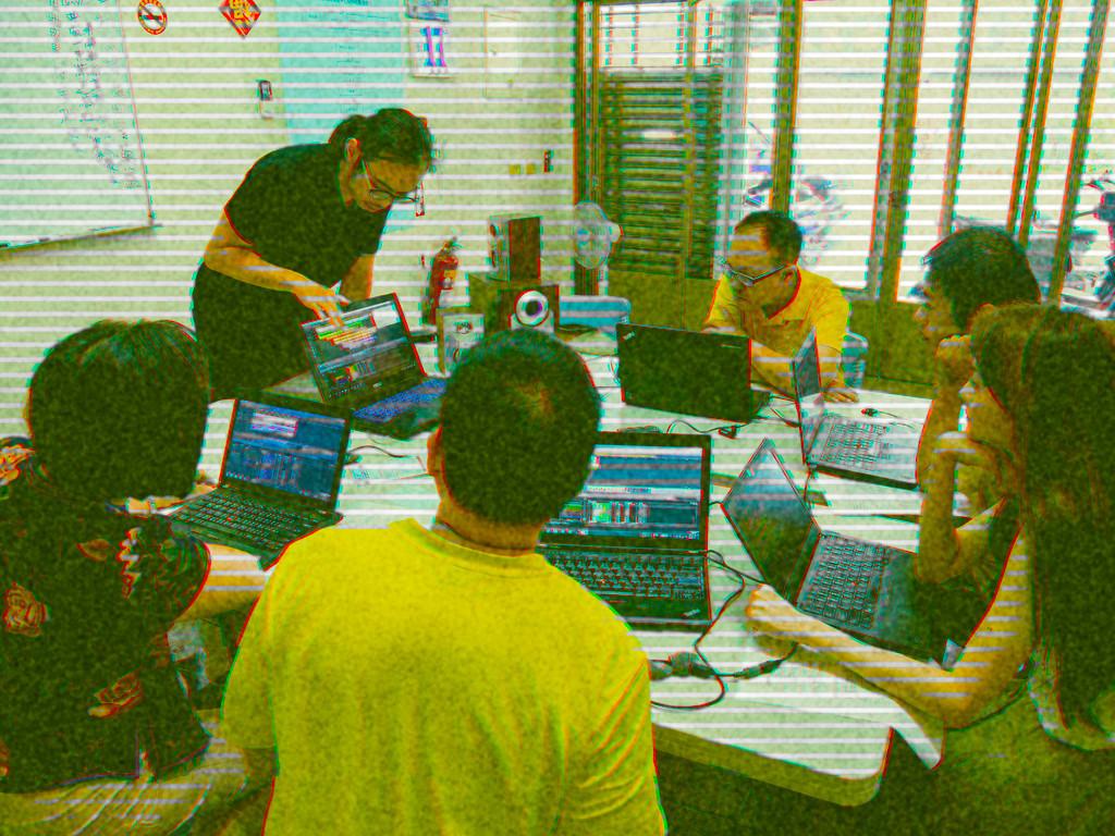 衡山基金會|幻聽者之歌精障者社區復健計畫