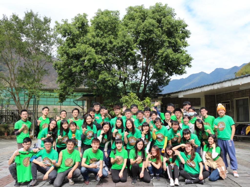 桃園市復興區訪視服務隊---長庚大學羅卡達山地醫療服務隊