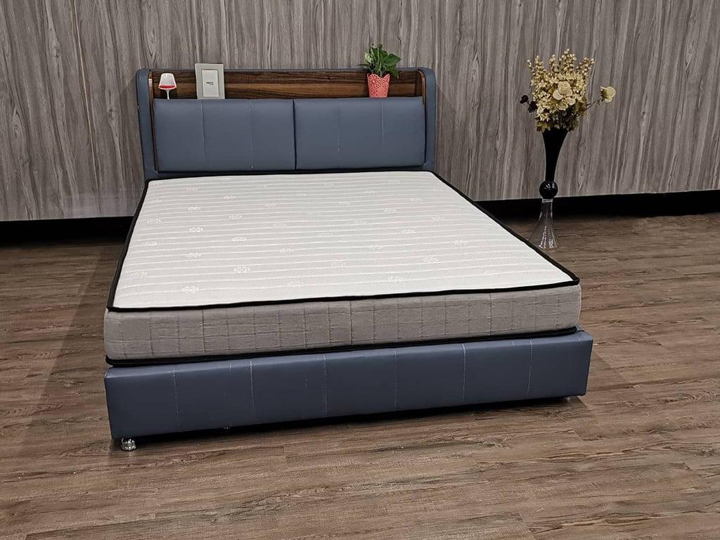 睡飽飽-一張適合大部分人的床墊