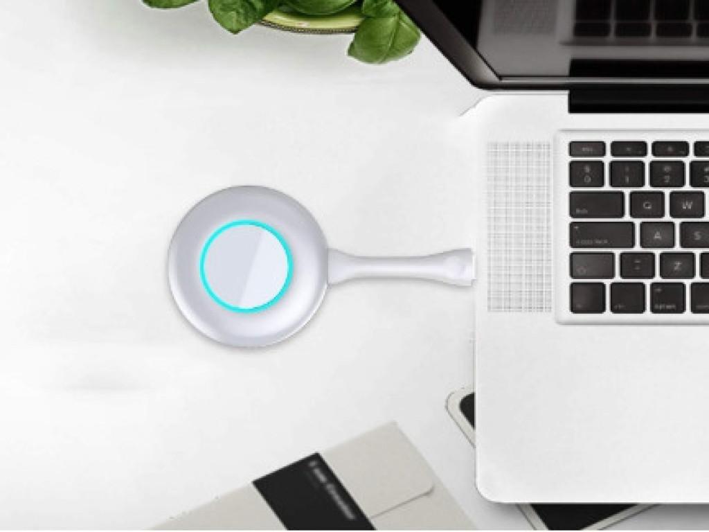 Quick Share 無線同屏器|秒速轉換,一鍵改變會議模式!