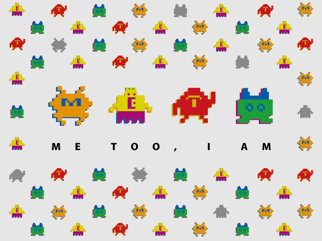 2019台中同志遊行:Me Too I Am