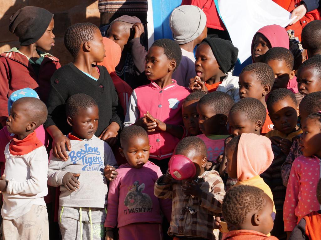 《愛。無限》非洲孤兒院紀錄片