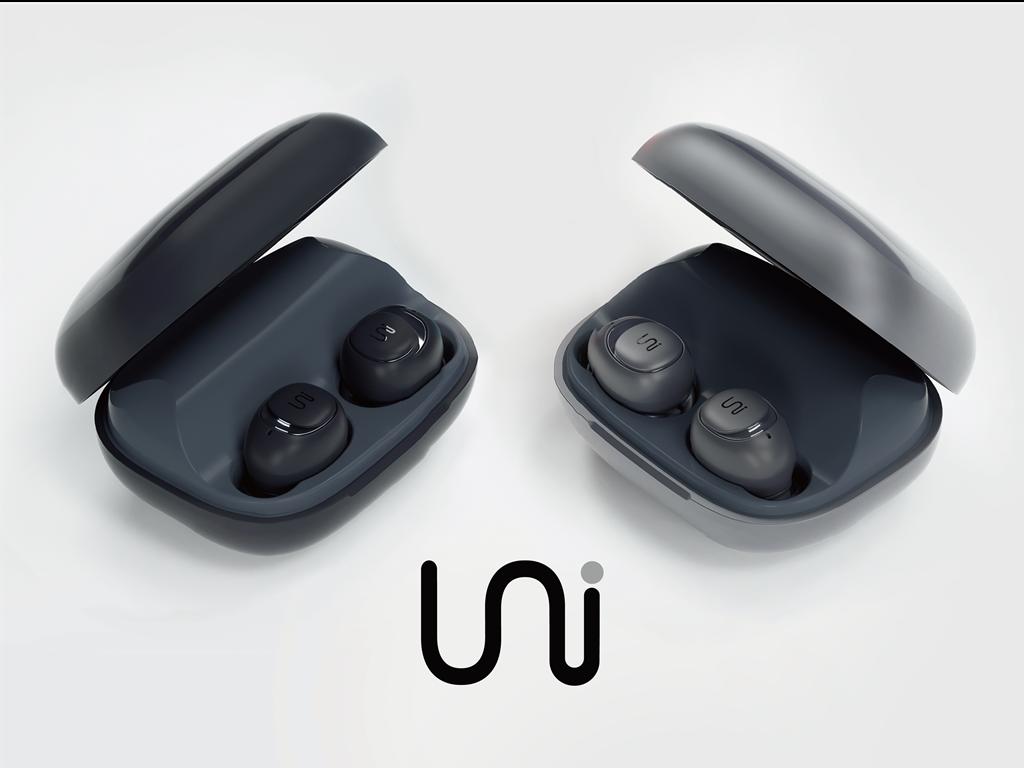 Uni 真無線藍牙耳機