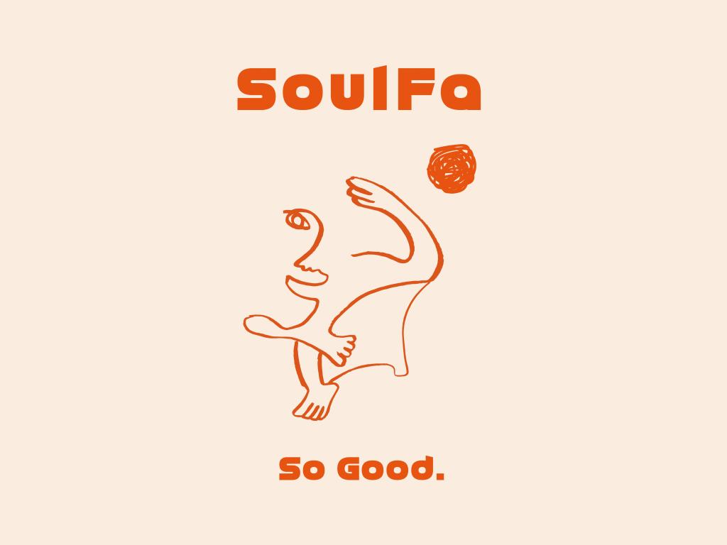"""""""SoulFa, so good.""""——靈魂沙發首張專輯周邊募資計畫"""