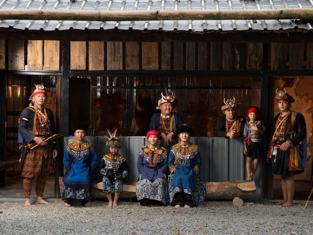 「djalan 聽・說 」kaviyangan部落歌謠實驗展演