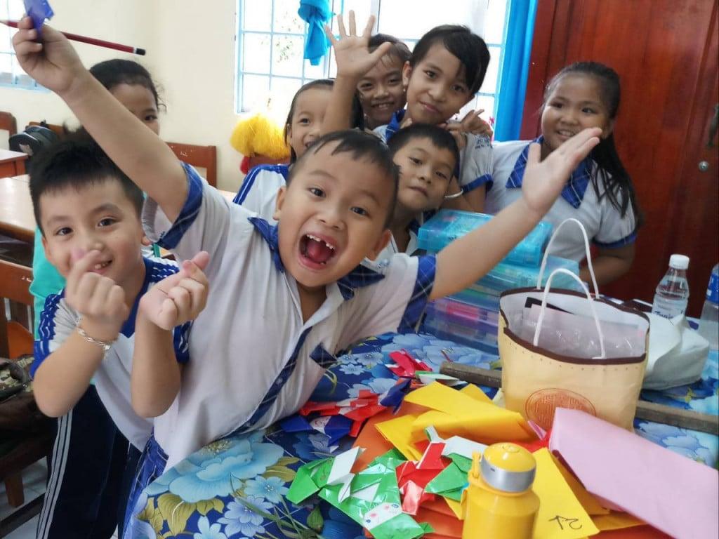 勇敢卓越,不畏艱南-偏鄉教育資源募集計畫