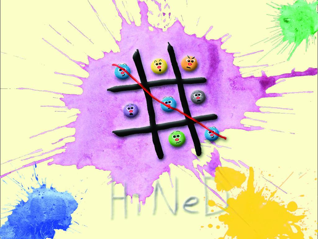 Hi NeD|輕鬆識情緒