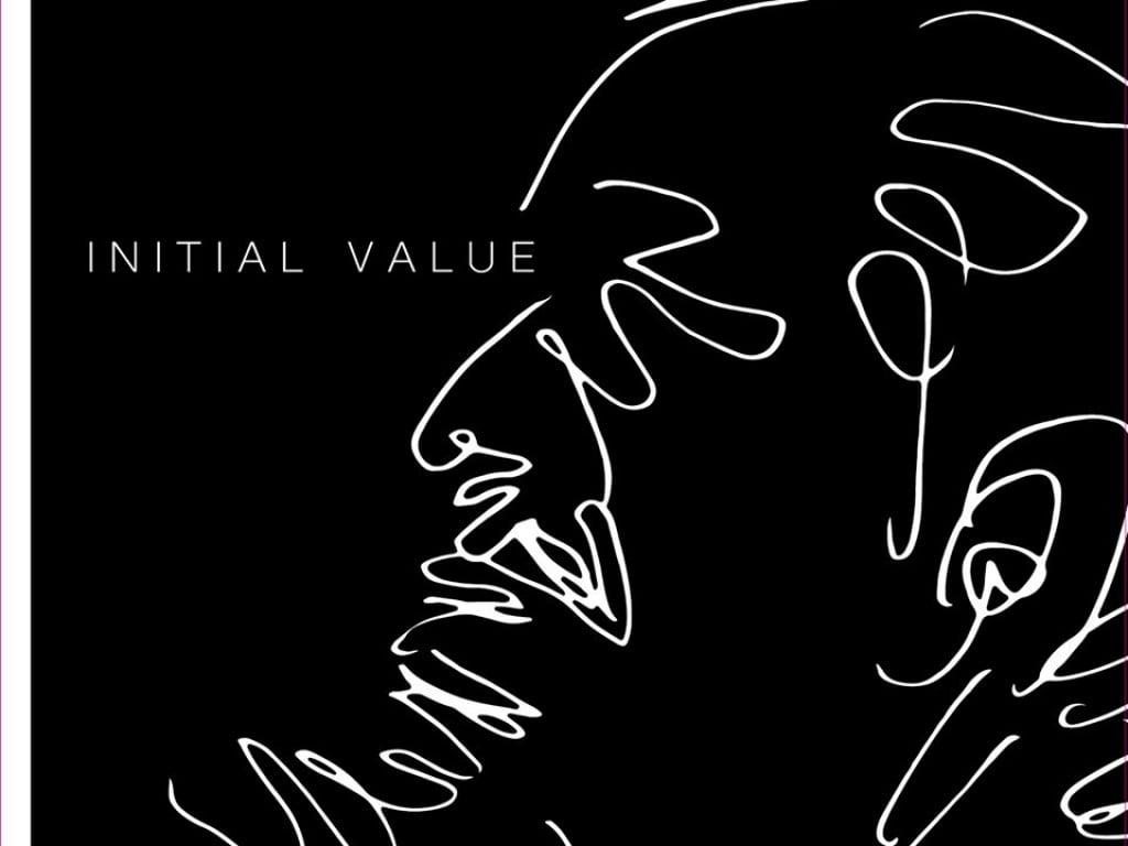 鍾興民作品集《Initial Value》黑膠專輯 預購專案