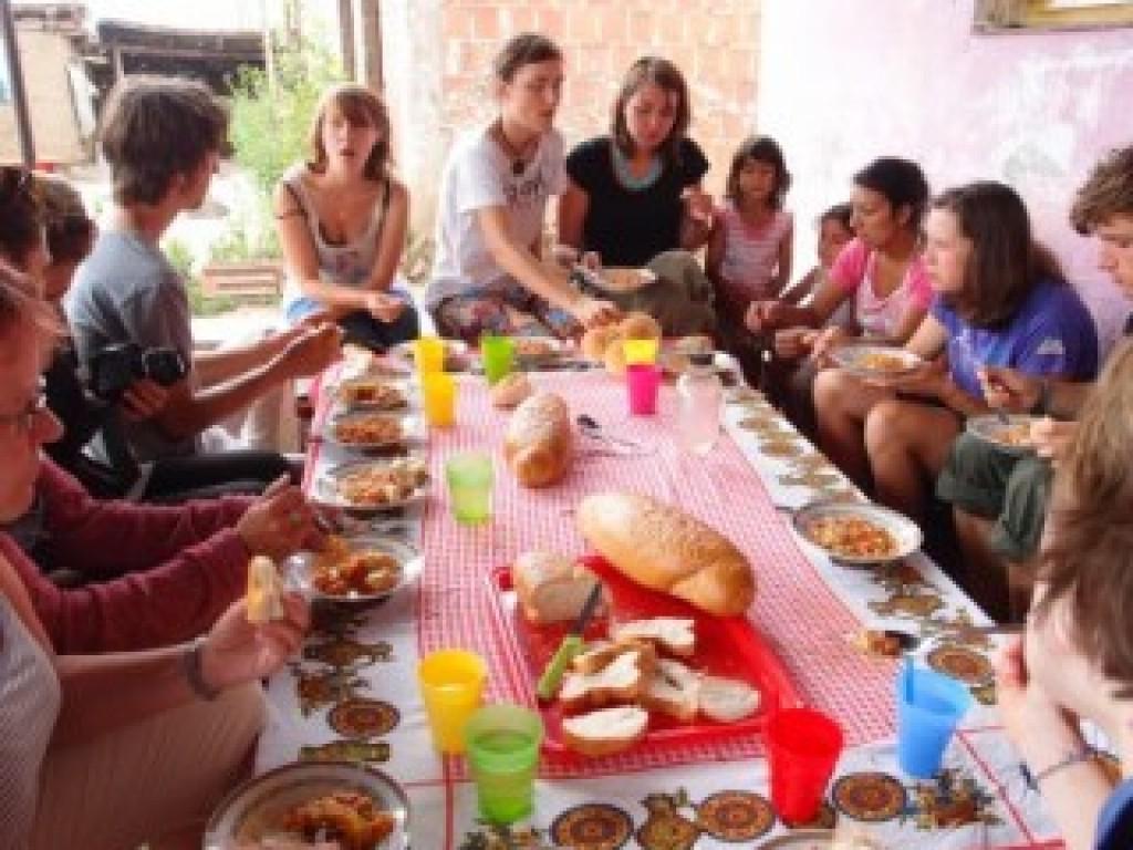 【你沒吃過的科索沃】食譜X餐桌體驗計畫
