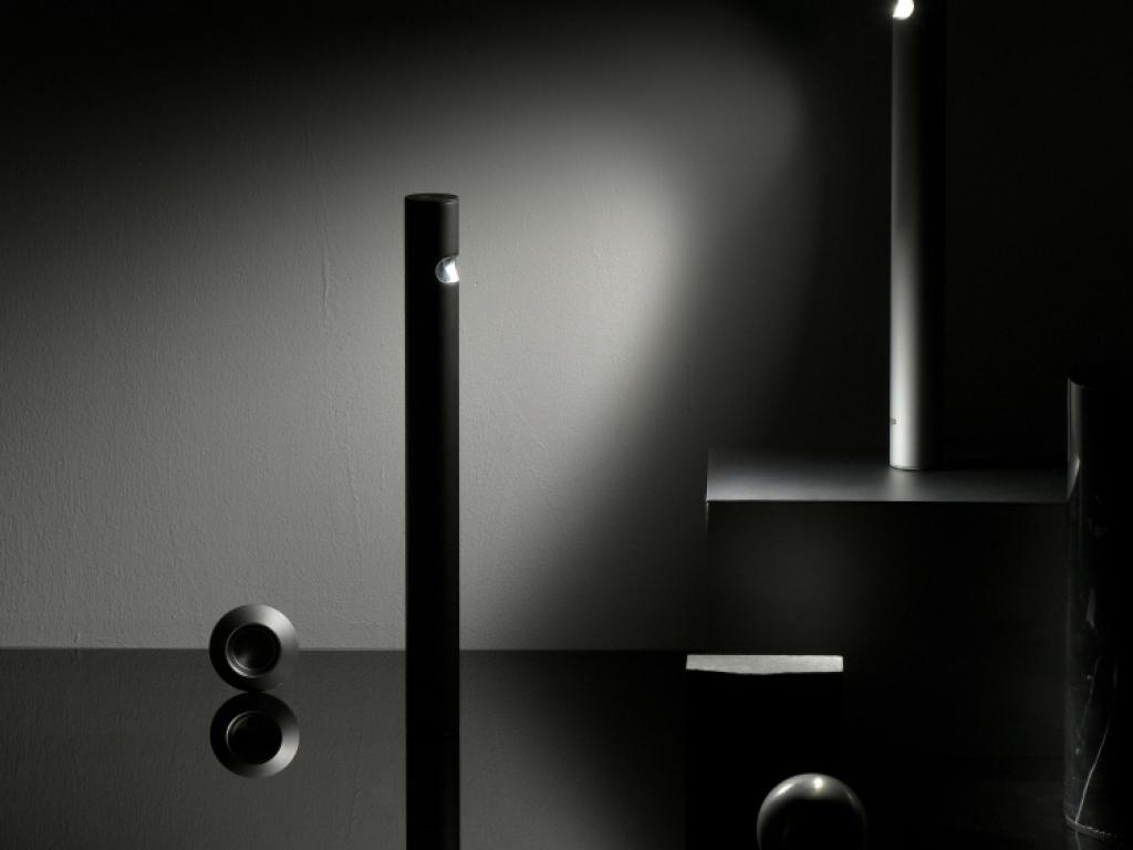 Jya 鎏光檯燈 | 創造一束光 而非設計一盞燈
