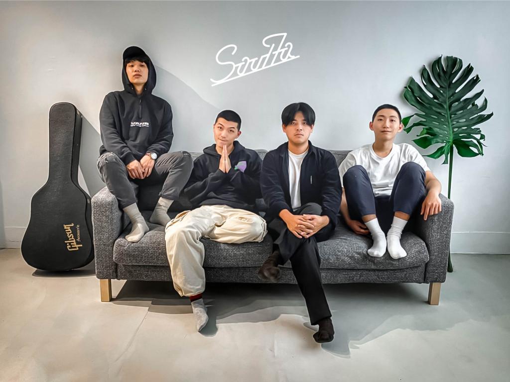 SoulFa靈魂沙發第二張專輯< Slumber Days>