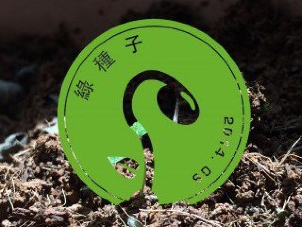 綠種子-台灣、巴西綠色城市農場計畫