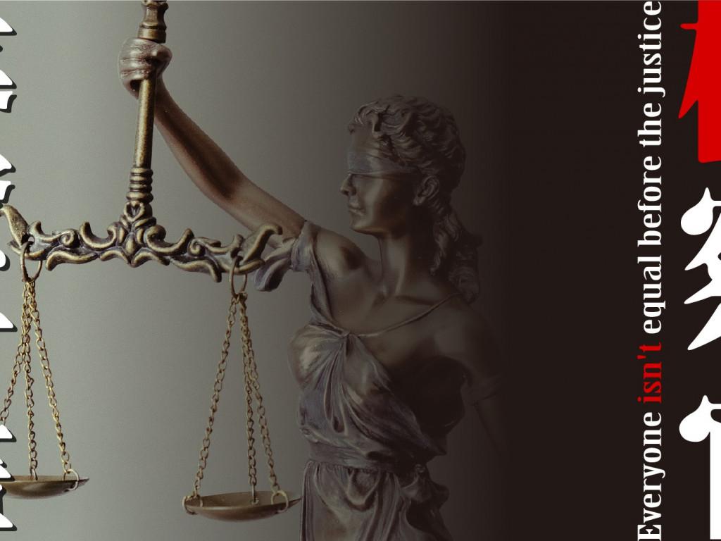 短片《 檢察官》募資計畫 重新找回我們最初的正義