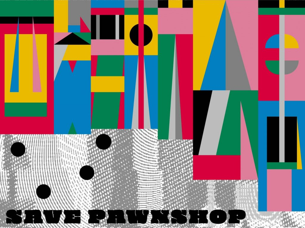 Save Pawnshop