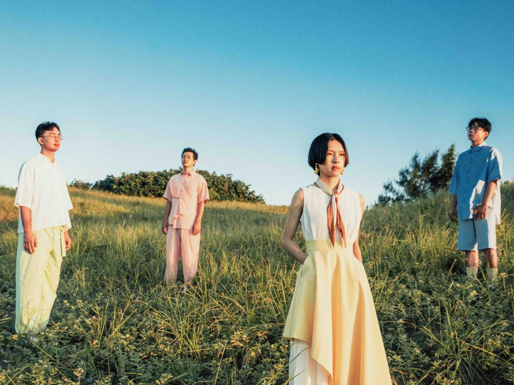 淺堤第二張完整專輯《婚禮之途》募資計畫