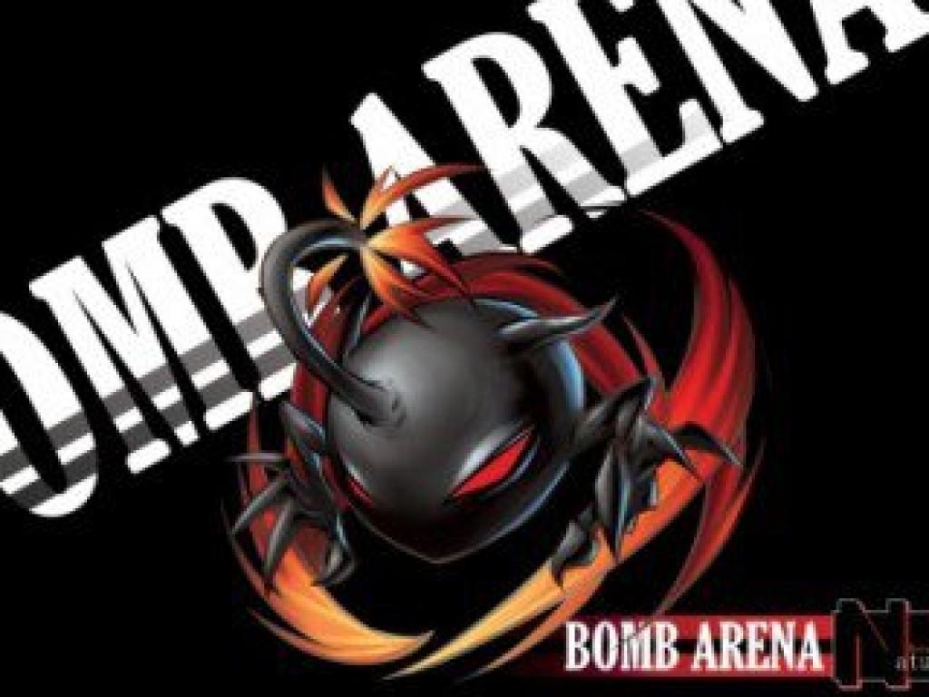 炸彈競技場