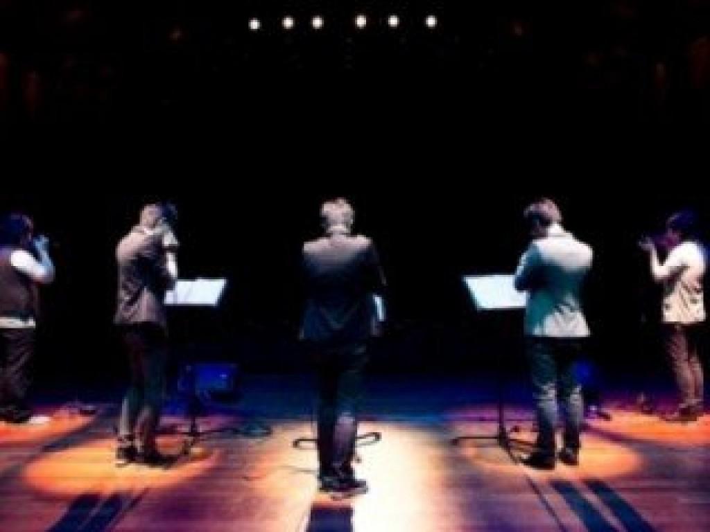 聽見臺灣的聲音:天狼星樂團前進世界口琴節計畫