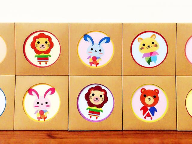 萌萌噠動物陶瓷吸水杯墊 - 讓我們一起做愛護毛小孩的天使吧!