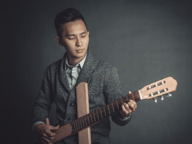 台灣吉他產業的復興:Cross Guitar《好哲琴》折疊式吉他