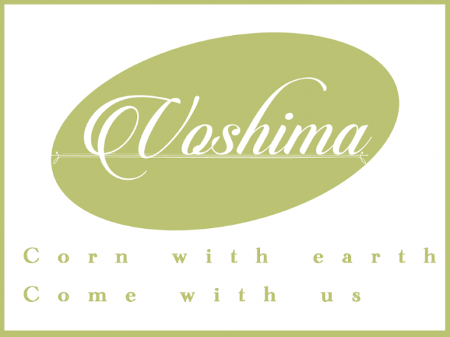 Voshima玉米杯