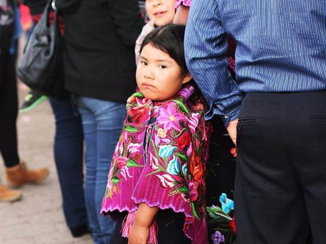記得我是誰,墨西哥馬雅原住民故事書計畫
