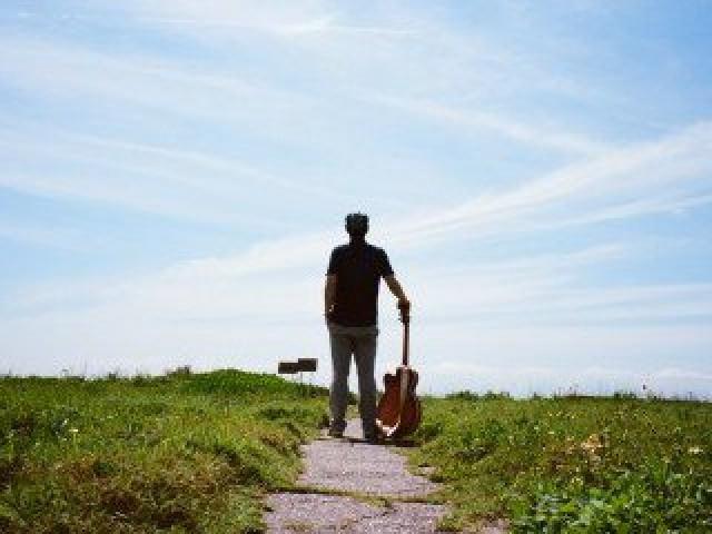 葉琮文 On the Way Home 創作演奏專輯募資計劃