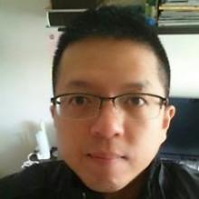 Luke Hou
