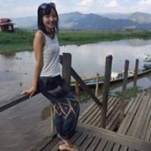 Debby I-Ling Hsu
