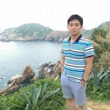 Lichuan Lin