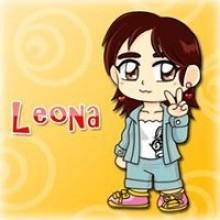 Leona Lin