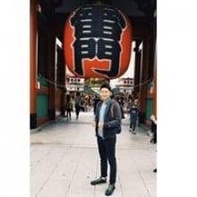 Ming Che Hsu