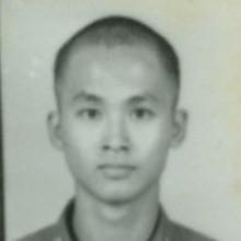 Chien-chou Chen-monkey