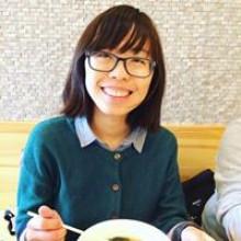 Pei-Yin Tsai
