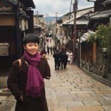 Cynthia Tsai