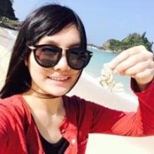 Zoe Jiang