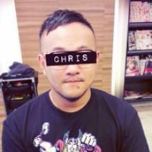 Chris Yeh