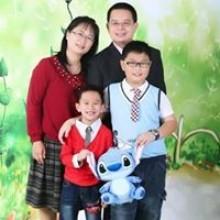 Shuwen Hsu
