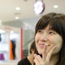 Kate Lin