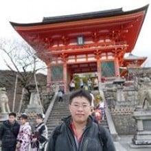 Yiche Huang