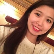 Chantel Lin