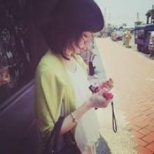 Amber Chang