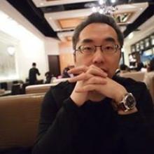 Jay Leu